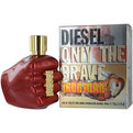 DIESEL ONLY THE BRAVE IRON MAN Cologne által Diesel