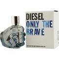 DIESEL ONLY THE BRAVE Cologne pagal Diesel
