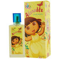 DORA THE EXPLORER Perfume ar Compagne Europeene Parfums