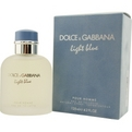D & G LIGHT BLUE Cologne által Dolce & Gabbana