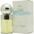 EAU DE COURREGES Perfume door Courreges