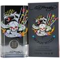 ED HARDY BORN WILD Cologne by Christian Audigier