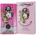 ED HARDY BORN WILD Perfume by Christian Audigier