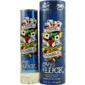 ED HARDY LOVE & LUCK Cologne Autor: Christian Audigier