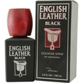 ENGLISH LEATHER BLACK Cologne da Dana