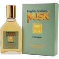 ENGLISH LEATHER MUSK Cologne oleh Dana