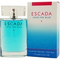 ESCADA INTO THE BLUE Perfume pagal Escada