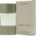 ESSENZA DI ZEGNA Cologne by Ermenegildo Zegna