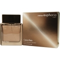 EUPHORIA MEN INTENSE Cologne poolt Calvin Klein