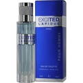 EXCITED Cologne por Ted Lapidus