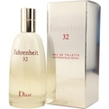 FAHRENHEIT 32 Cologne by Christian Dior