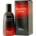 FAHRENHEIT ABSOLUTE Cologne pagal Christian Dior