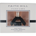 FAITH HILL Perfume ved Faith Hill