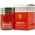 FERRARI PASSION UNLIMITED Cologne by Ferrari