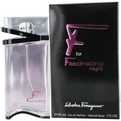 F FOR FASCINATING NIGHT Perfume z Salvatore Ferragamo