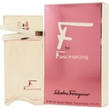 F FOR FASCINATING Perfume ar Salvatore Ferragamo