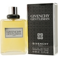 GENTLEMAN Cologne od Givenchy