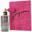 GORGEOUS Perfume by