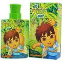 GO DIEGO Cologne door Nickelodeon