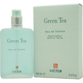 GREEN TEA VICTOR Cologne by Parfums Victor