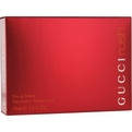 GUCCI RUSH Perfume ved Gucci