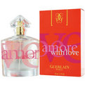 GUERLAIN WITH LOVE Perfume par Guerlain