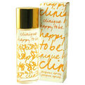 HAPPY TO BE Perfume par Clinique
