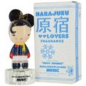 HARAJUKU LOVERS MUSIC SNOW BUNNIES Perfume von Gwen Stefani