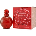 HIDDEN FANTASY BRITNEY SPEARS Perfume by Britney Spears