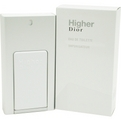 HIGHER Cologne Autor: Christian Dior