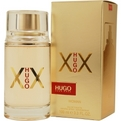 HUGO XX Perfume poolt Hugo Boss
