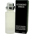ICEBERG TWICE Cologne pagal Iceberg