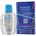 INSENSE ULTRAMARINE BLUE LASER Cologne oleh Givenchy