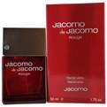 JACOMO DE JACOMO ROUGE Cologne by Jacomo