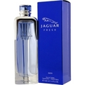 JAGUAR FRESH Cologne poolt Jaguar