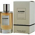 JIL SANDER THE ESSENTIALS Perfume by Jil Sander