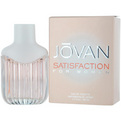 JOVAN SATISFACTION Perfume par Jovan