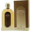 LES ORIENTAUX VANILLE PATCHOULI Perfume by Molinard
