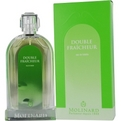 LES THE FRESHNESS DOUBLE FRAICHEUR Perfume by Molinard