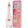 LOVE AT FIRST GLOW Perfume par Jennifer Lopez