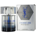 L'HOMME LIBRE Cologne by Yves Saint Laurent