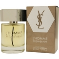 L'HOMME YVES SAINT LAURENT Cologne esittäjä(t): Yves Saint Laurent