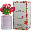 MARC JACOBS DAISY EAU SO FRESH SUNSHINE Perfume esittäjä(t): Marc Jacobs