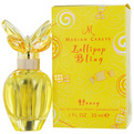 MARIAH CAREY LOLLIPOP BLING HONEY Perfume pagal Mariah Carey