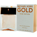 MICHAEL KORS GOLD ROSE EDITION Perfume Autor: Michael Kors