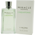 MIRACLE L'AQUATONIC Cologne pagal Lancome