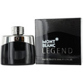 MONT BLANC LEGEND Cologne pagal Mont Blanc