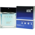 MONT BLANC PRESENCE COOL Cologne by Mont Blanc