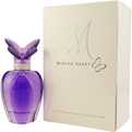 M BY MARIAH CAREY Perfume by Mariah Carey