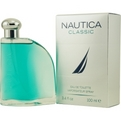 NAUTICA Cologne by Nautica